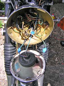 1971 honda cb450 k4 rh unixconsult co uk CB750 Chopper Wiring Diagram CB750 Chopper Wiring